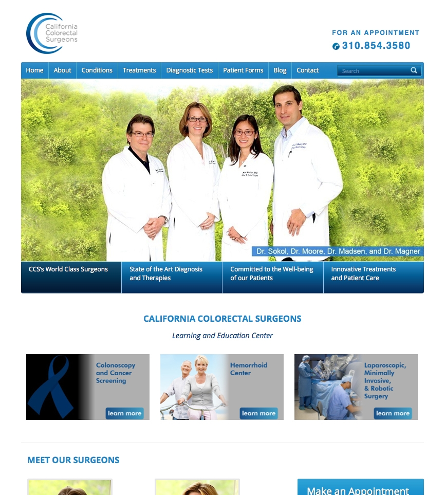 Healthcare Marketing Firm