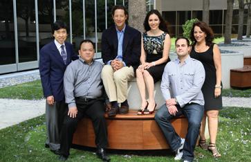 Quaintise Los Angeles Based Team