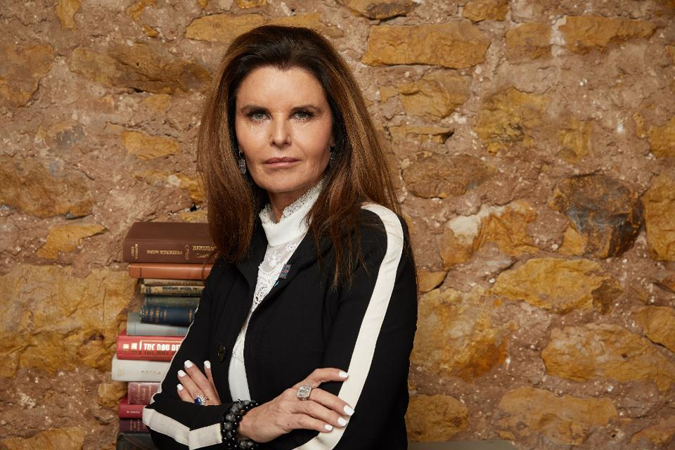 Maria Shriver Shares Advice On Managing Caregivers At Work