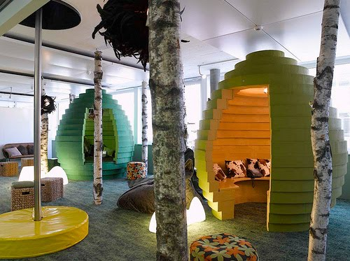 creative office spaces. Pixar Offices Creative Office Spaces D