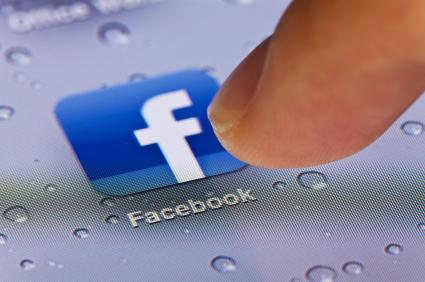 facebook mobile marketing