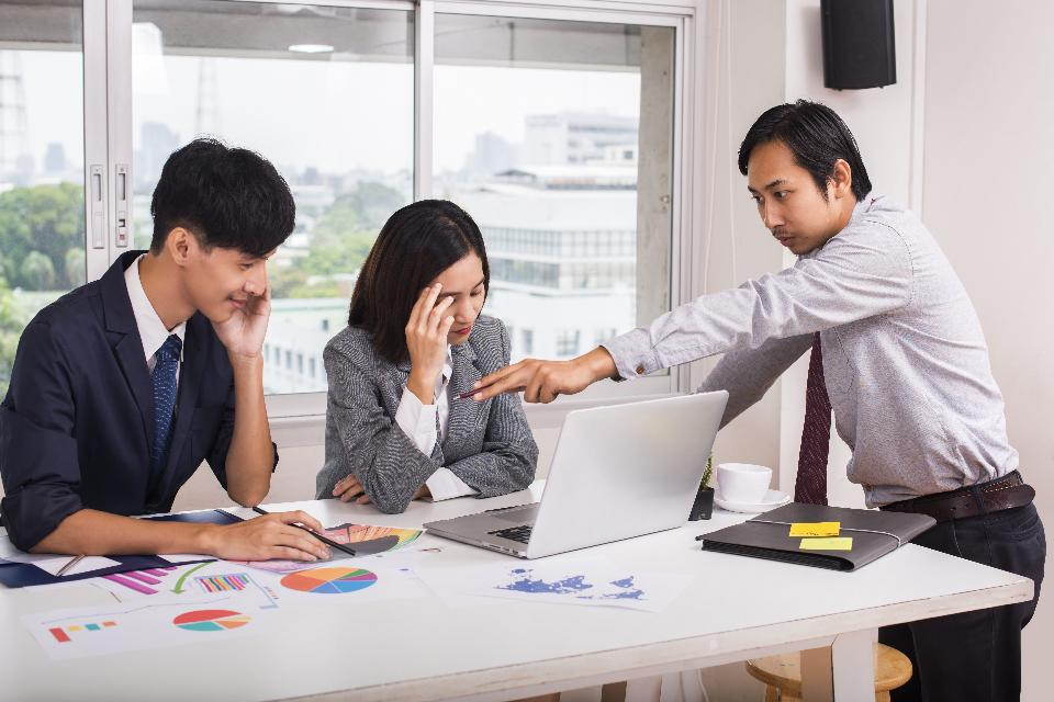 Three Jobs Business Leaders Should Never Delegate
