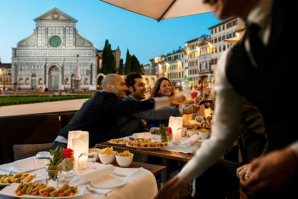 The Brand Experience Of J.K. Place Firenze